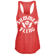 PKL Summer Fling Triblend Tank